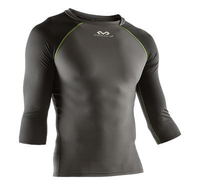 3/4 Sleeve Men's Recovery Max Shirt