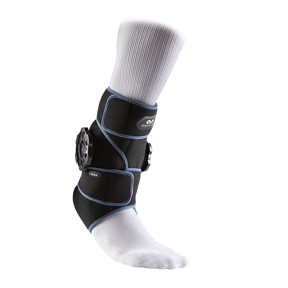 True Ice™ Therapy Ankle Wrap - McDavid