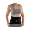 McDavid Women's Waist Trimmer on Mid-Section  - Full Wrap to Help Slim, Lose Weight, and Burn Calories
