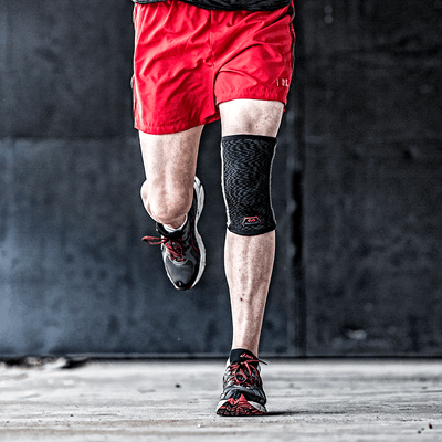 HyperBlend™ Knee Sleeve w/ Buttress & Stays