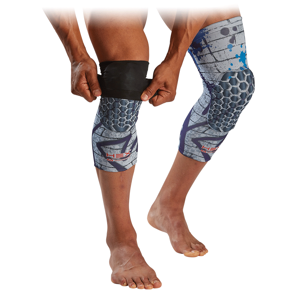 HEX® Reversible Leg Sleeves/Pair