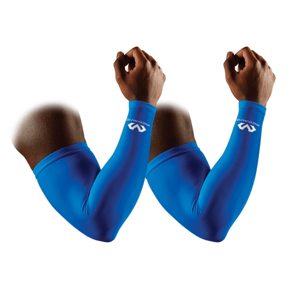 Compression Arm Sleeves/Pair