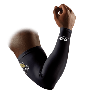 Mamba Compression Arm Sleeve/Single - McDavid