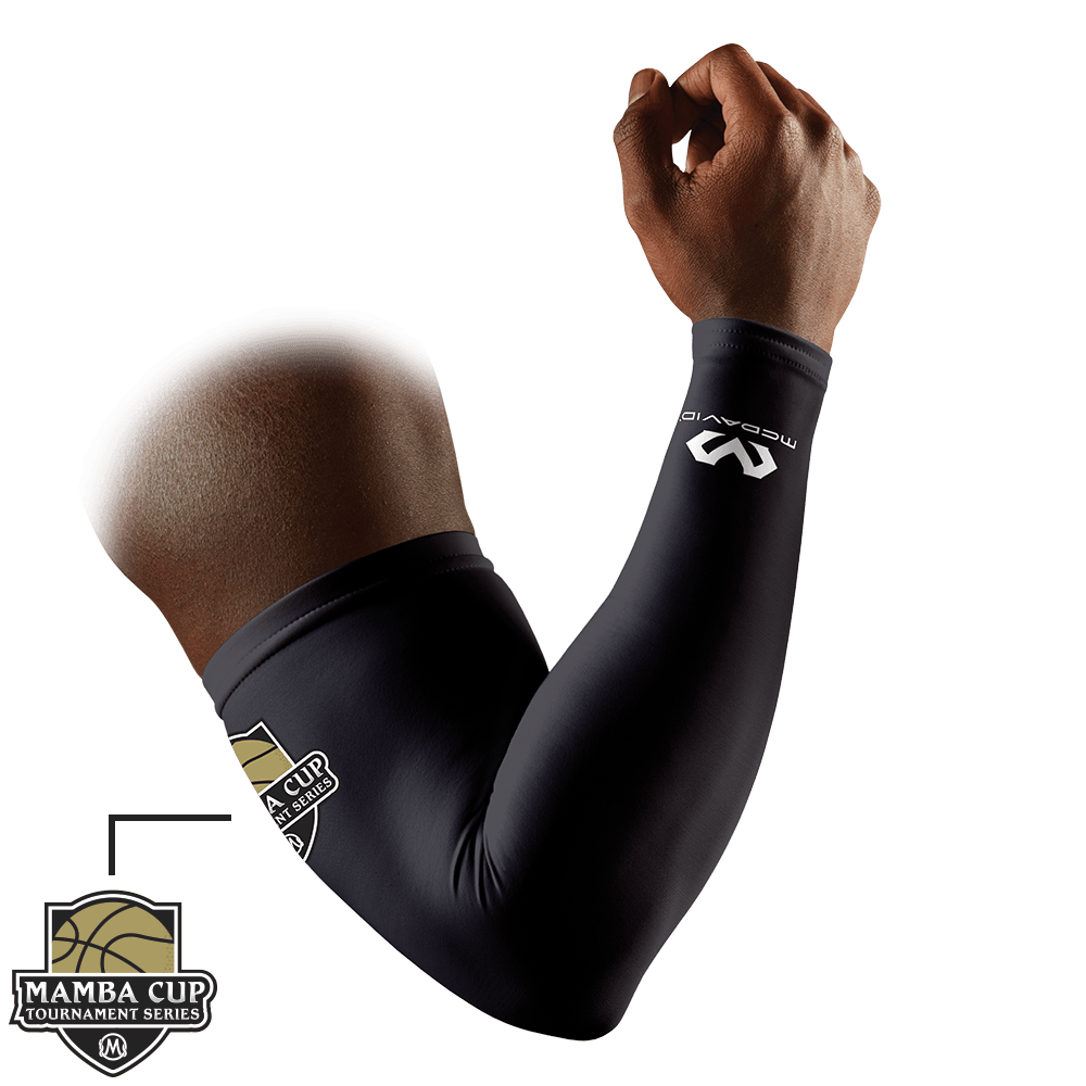 Mamba Compression Arm Sleeve/Single