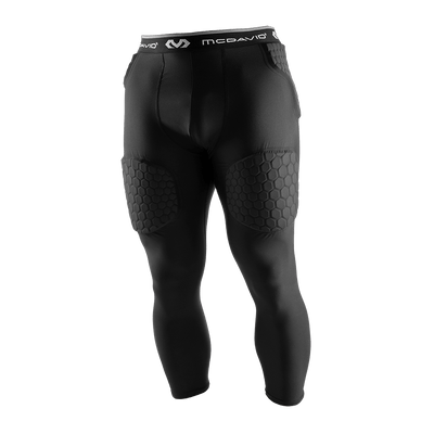 HEX® Thudd 5-Pad 3/4 Tight - McDavid