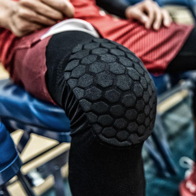 ELITE HEX® 2-Pad 3/4 Tight - McDavid