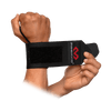 Heavy Duty Training Wrist Wraps/Pair - McDavid