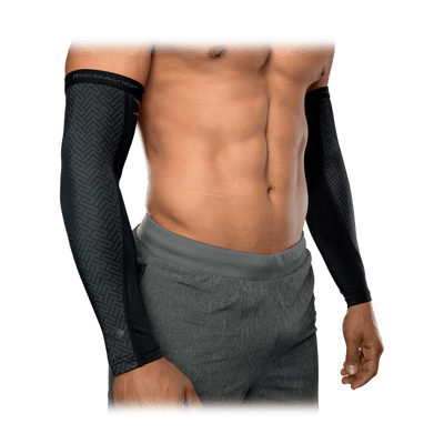 Dual Layer Training Compression Arm Sleeves/Pair - McDavid