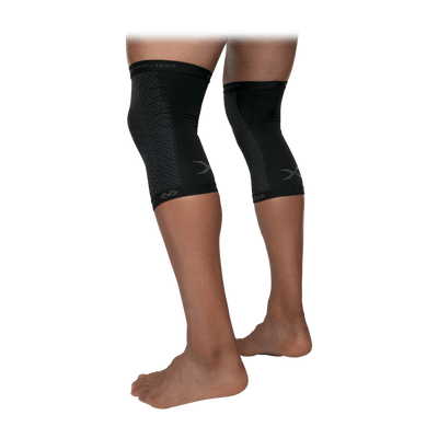 Dual Layer Training Compression Knee Sleeves/Pair - McDavid
