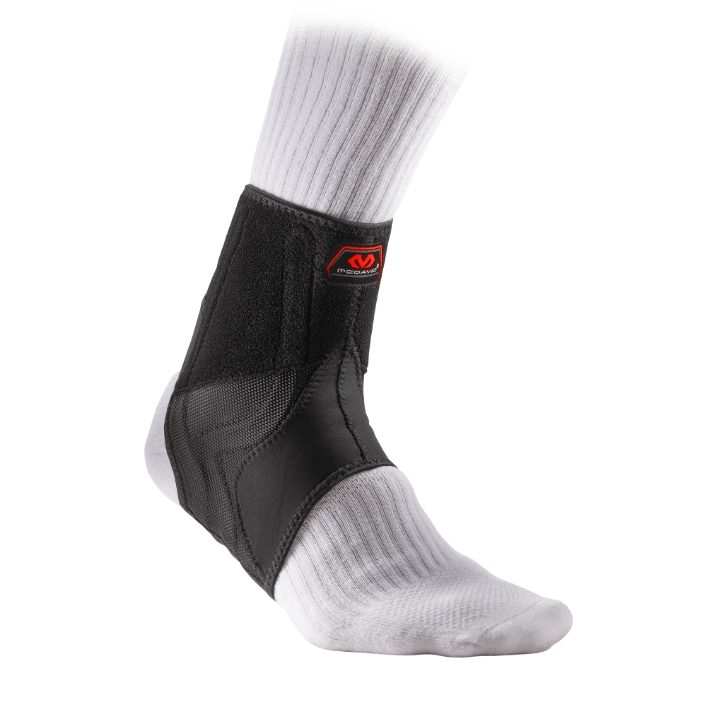 Phantom Ankle Brace w/ Stirrup Stays - McDavid