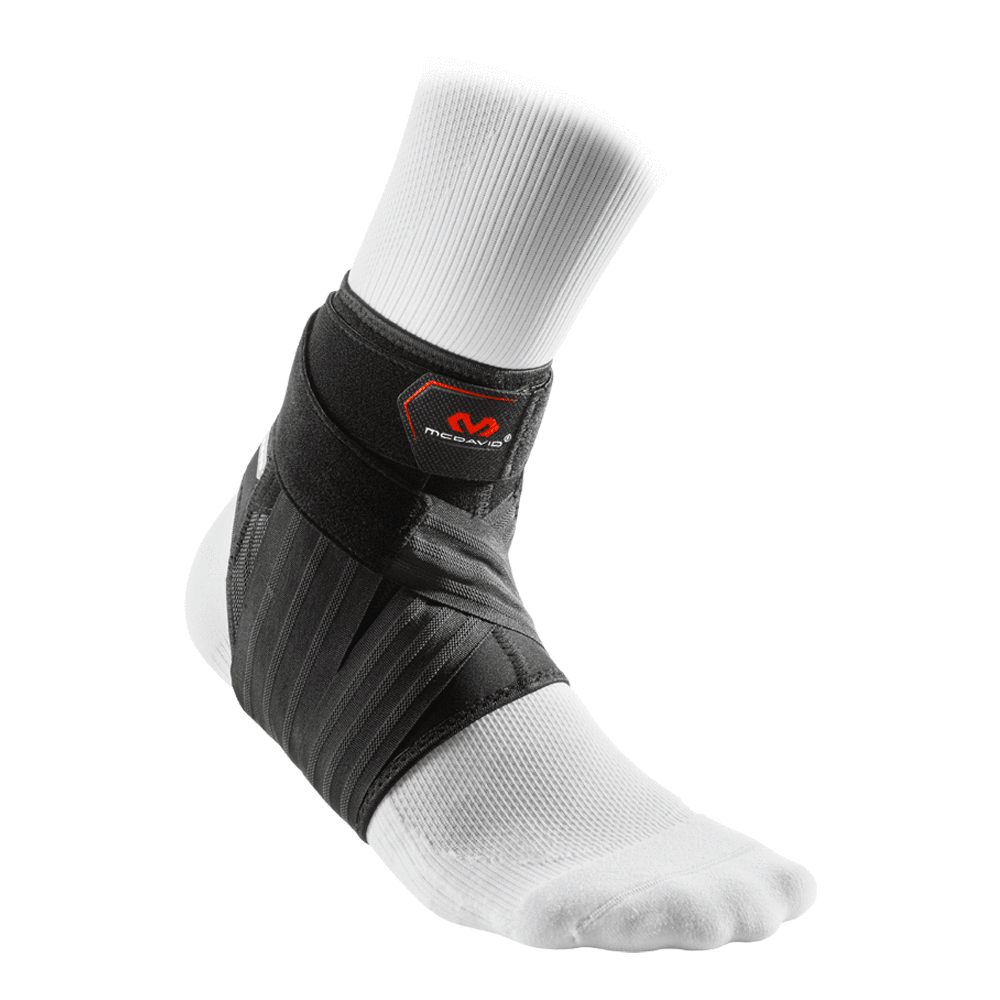 Phantom Ankle Brace w/ Stirrup Stays & Figure 8 Straps