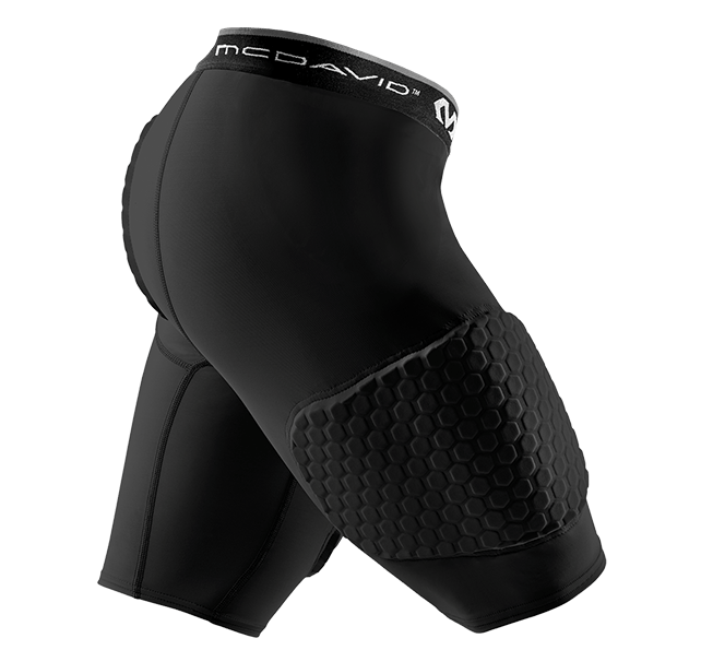 HEX®3-Pad Basketball Short