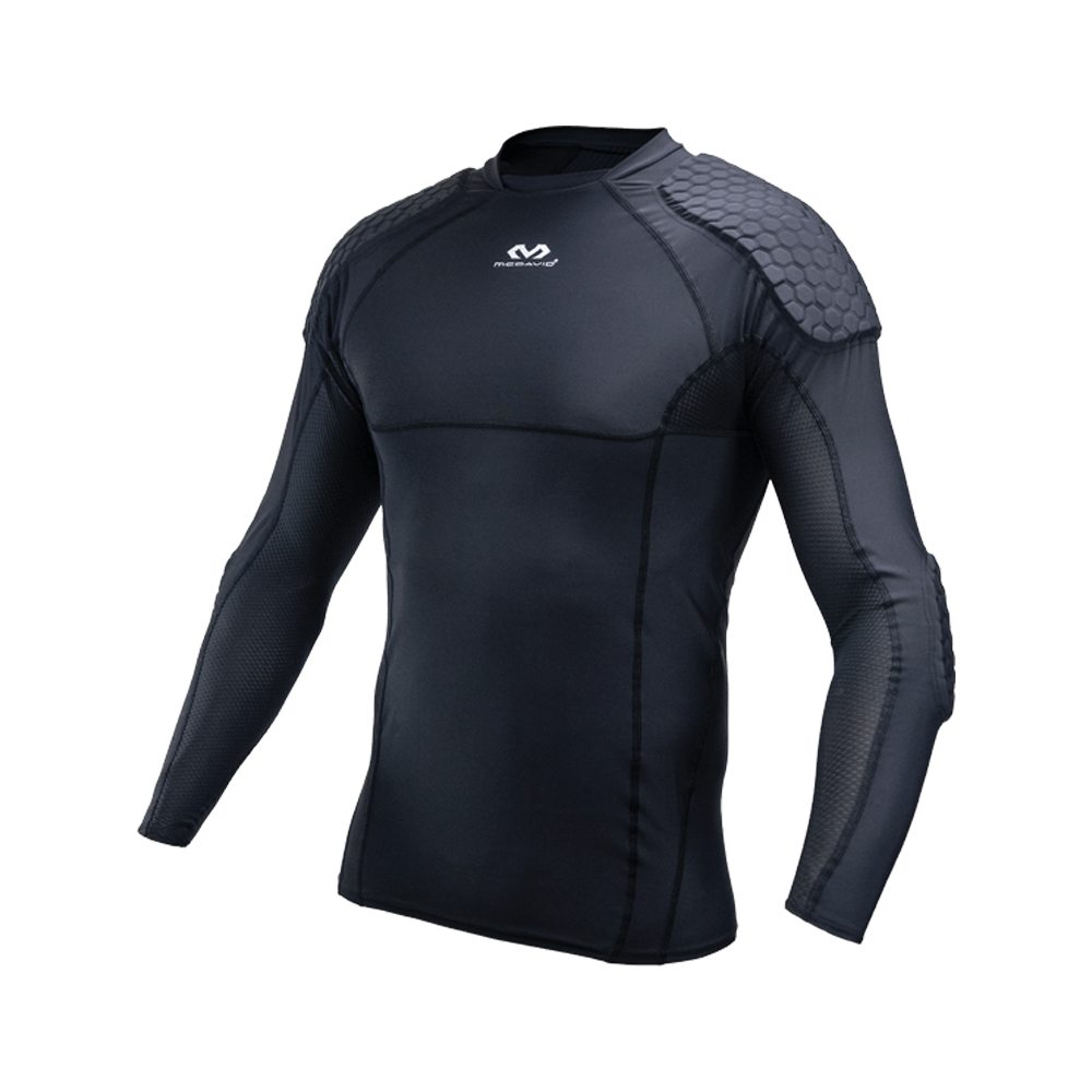 HEX® Goalkeeper DIVE Shirt