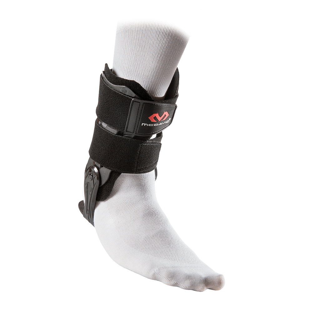 Ankle Support w/M-Wrap System - McDavid