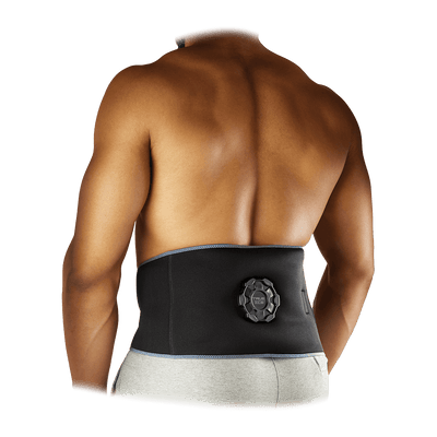 True Ice™ Therapy Back/Ribs Wrap - McDavid