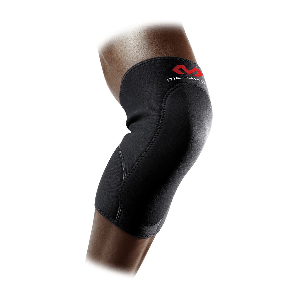 Knee Sleeve w/Anterior Patch