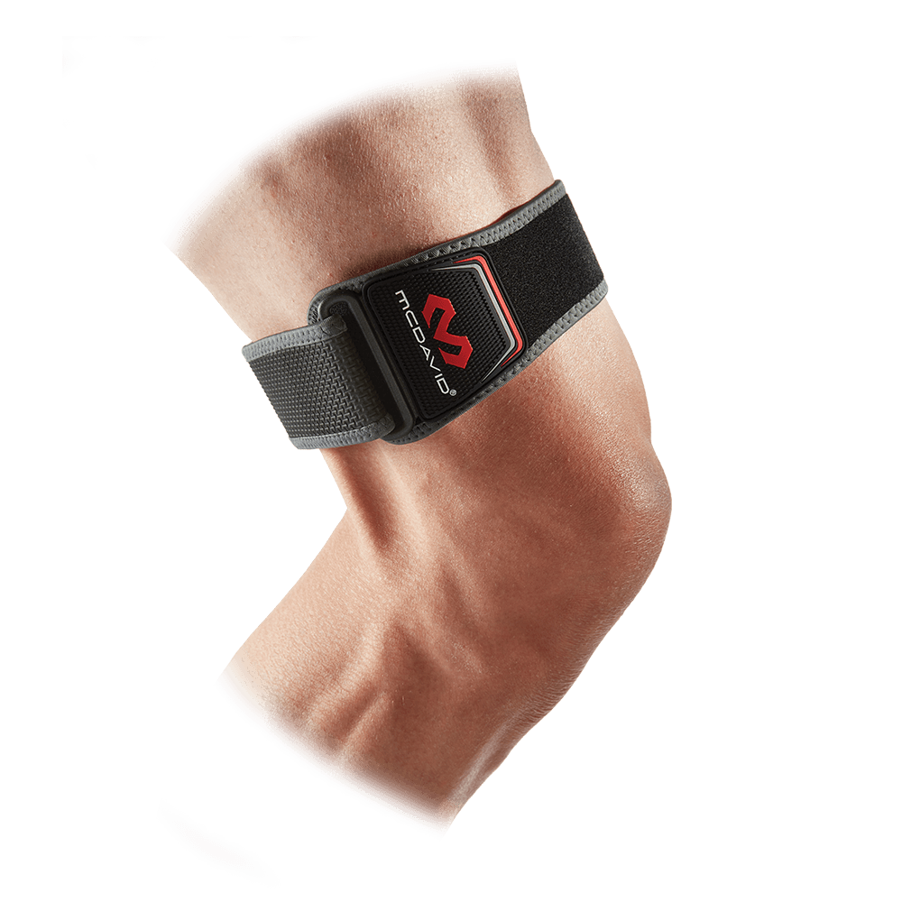 Runners' Therapy Iliotibial Band Strap - McDavid