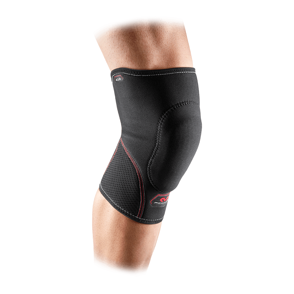 Knee Support with Sorbothane® Pad - McDavid