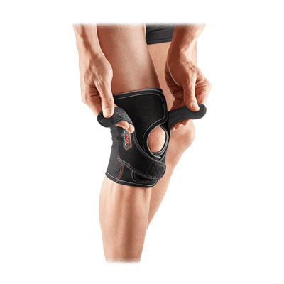 Knee Support/Double Wrap - McDavid