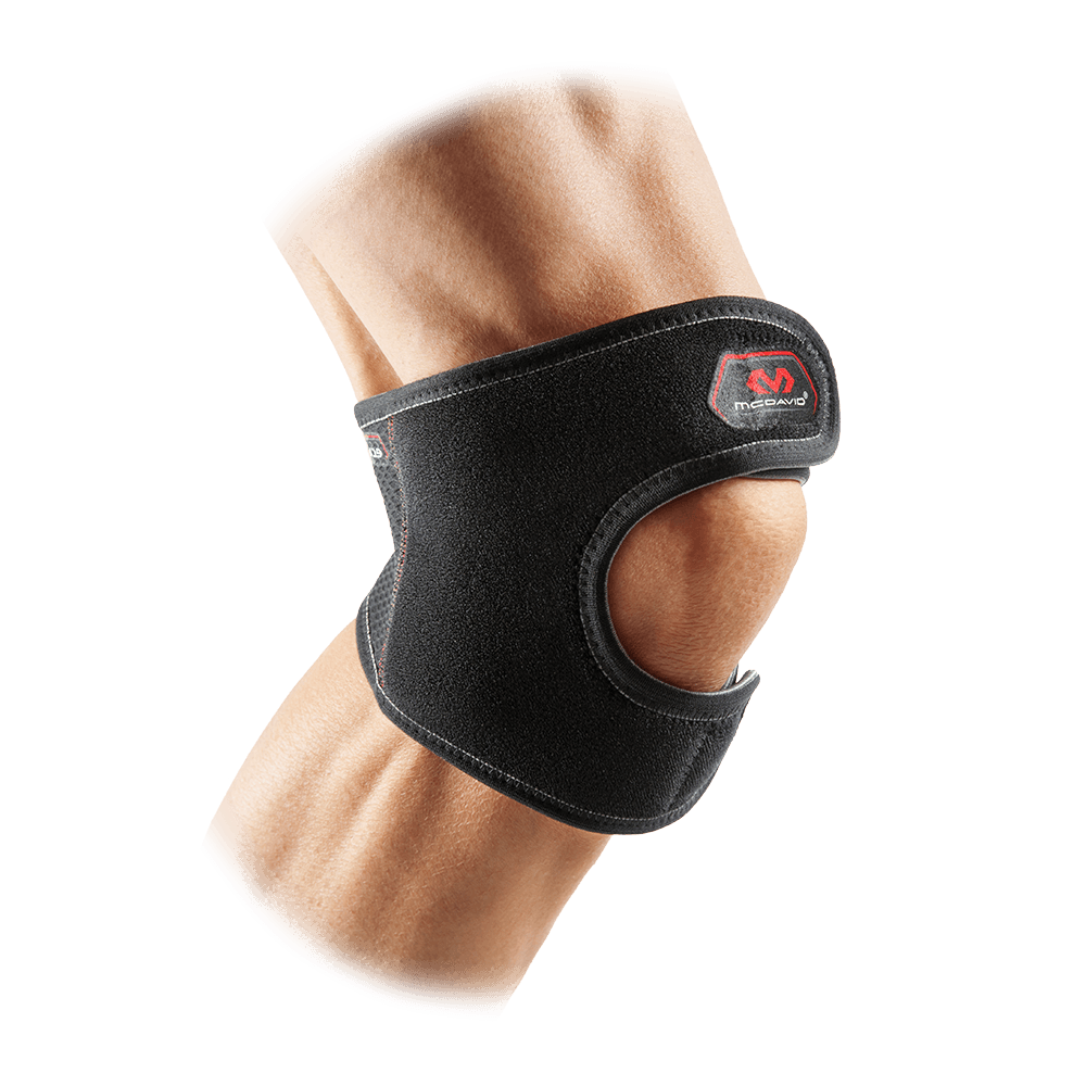 Knee Support/Adjustable