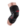 McDavid Hinged Protective Knee Brace with Sleeve for Support, Instabilities, ACL, MCL, and General Pain Relief