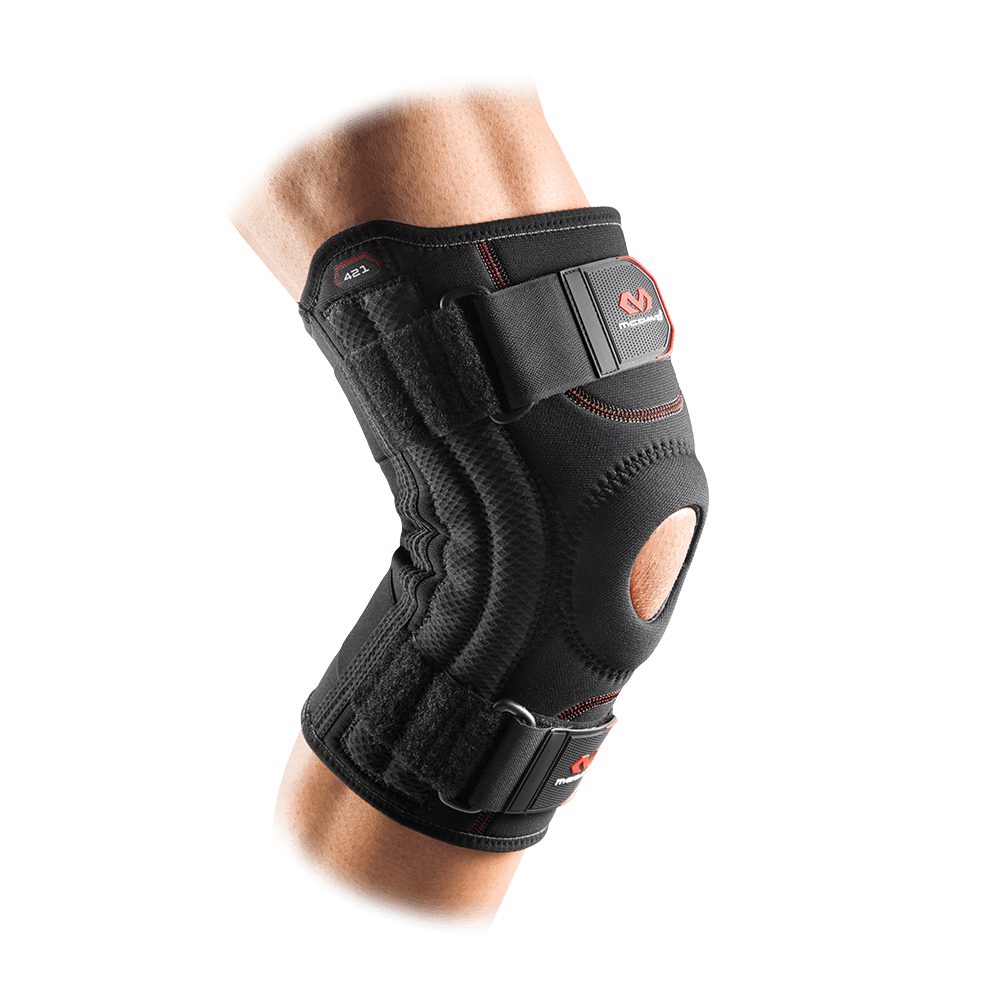 Knee Support w/Stays