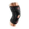Knee Support w/Stays & Cross Straps