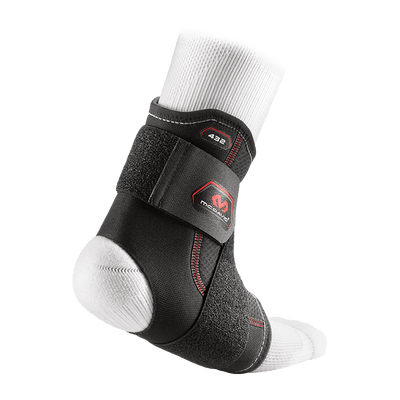 Ankle Support w/Figure-8 Straps - McDavid