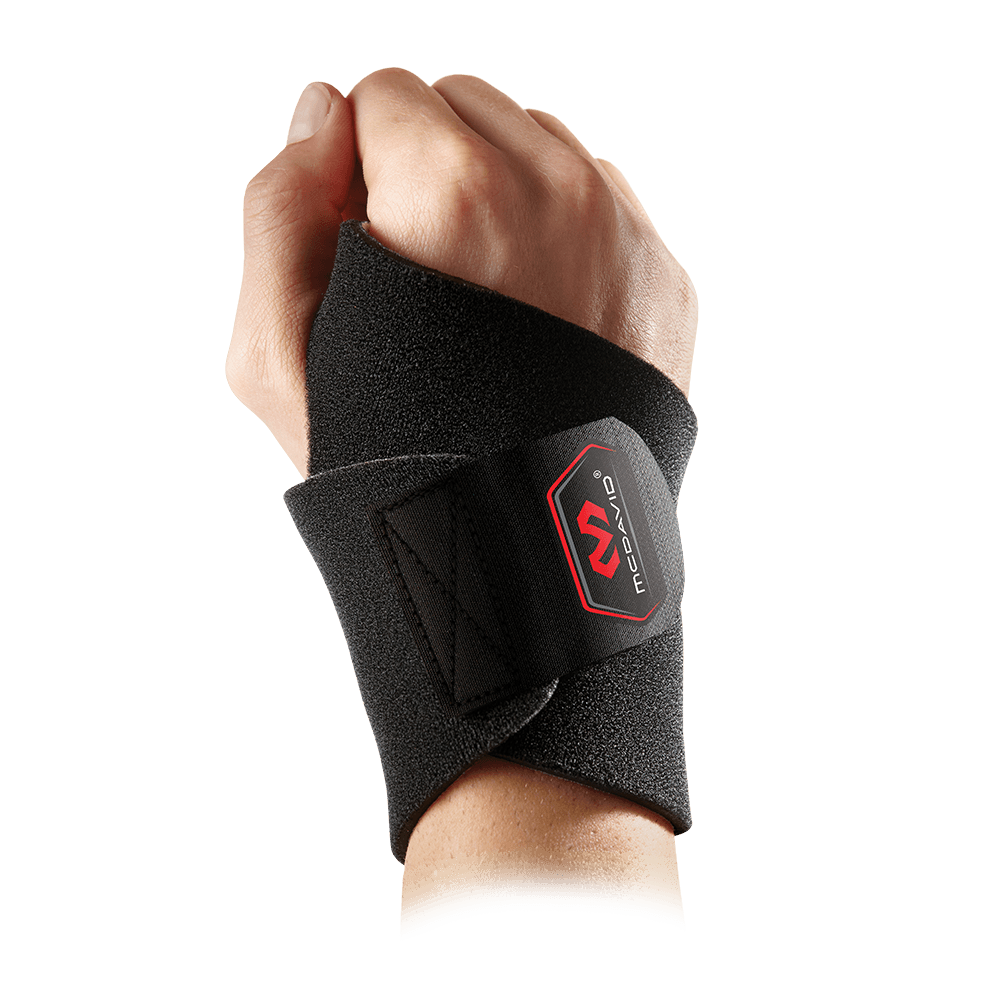 Wrist Wrap/Adjustable