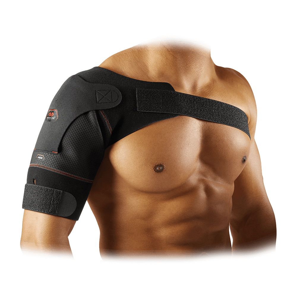 Shoulder Wrap - McDavid