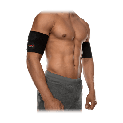 TRIMTECH™ Upper Arm Trimmers/Pair - McDavid
