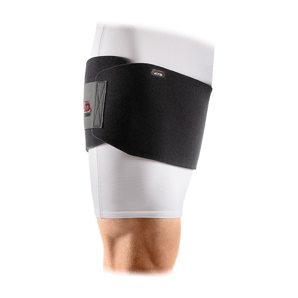 Groin Wrap/Adjustable