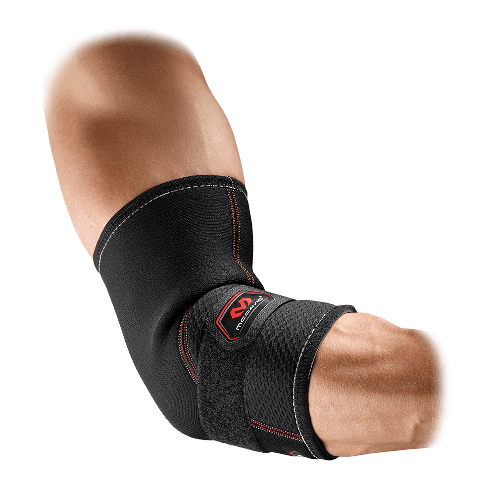 Elbow Support w/Strap