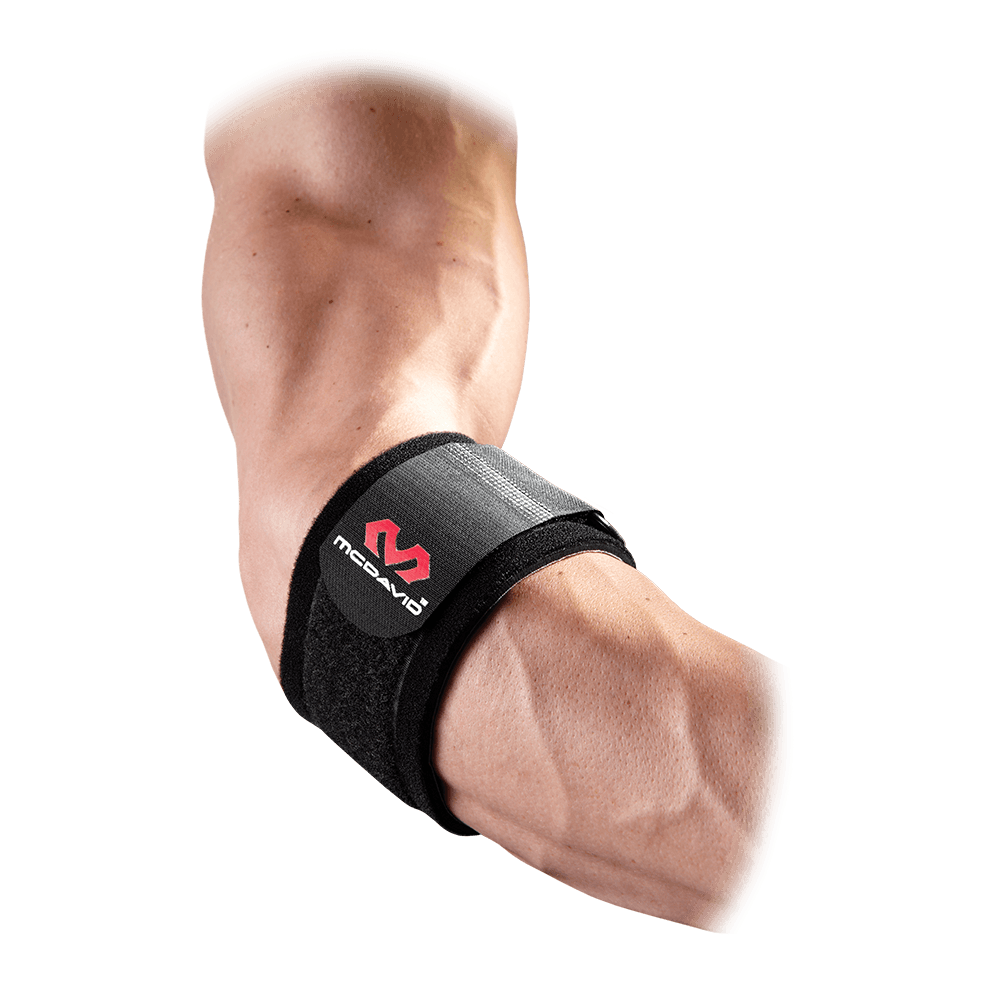 Elbow Strap/Adjustable - McDavid