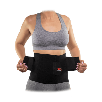 TRIMTECH™ Waist Trimmer with Core Support - McDavid