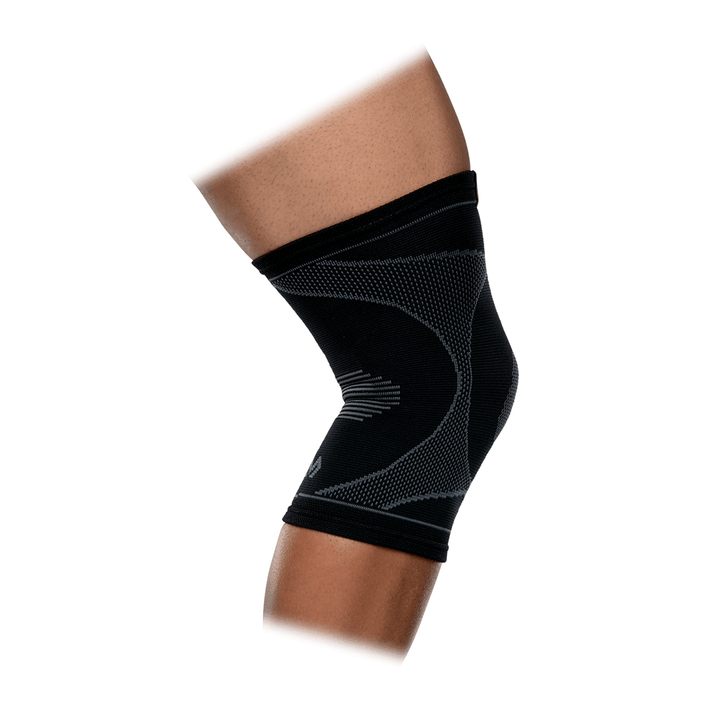 Knee Sleeve/4-Way Elastic - McDavid