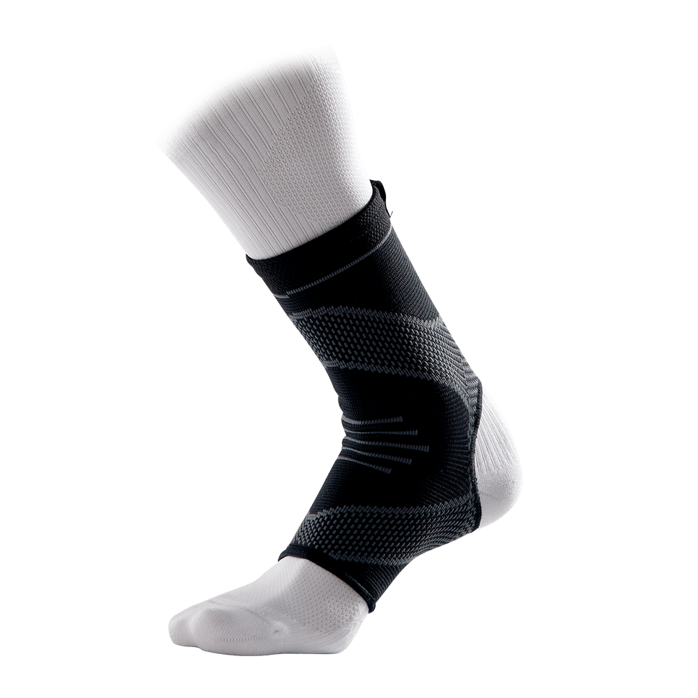 Ankle Sleeve/4-Way Elastic - McDavid