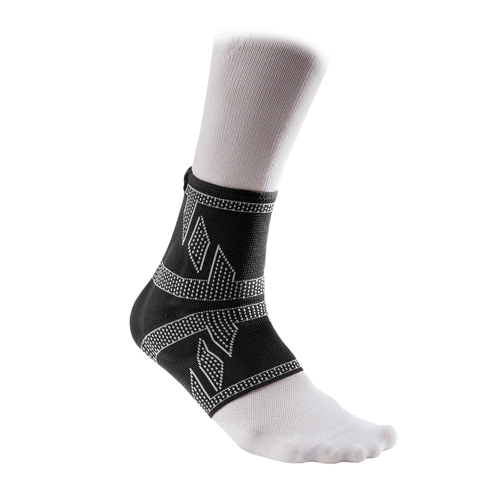 ELITE Engineered Elastic™ Ankle Sleeve