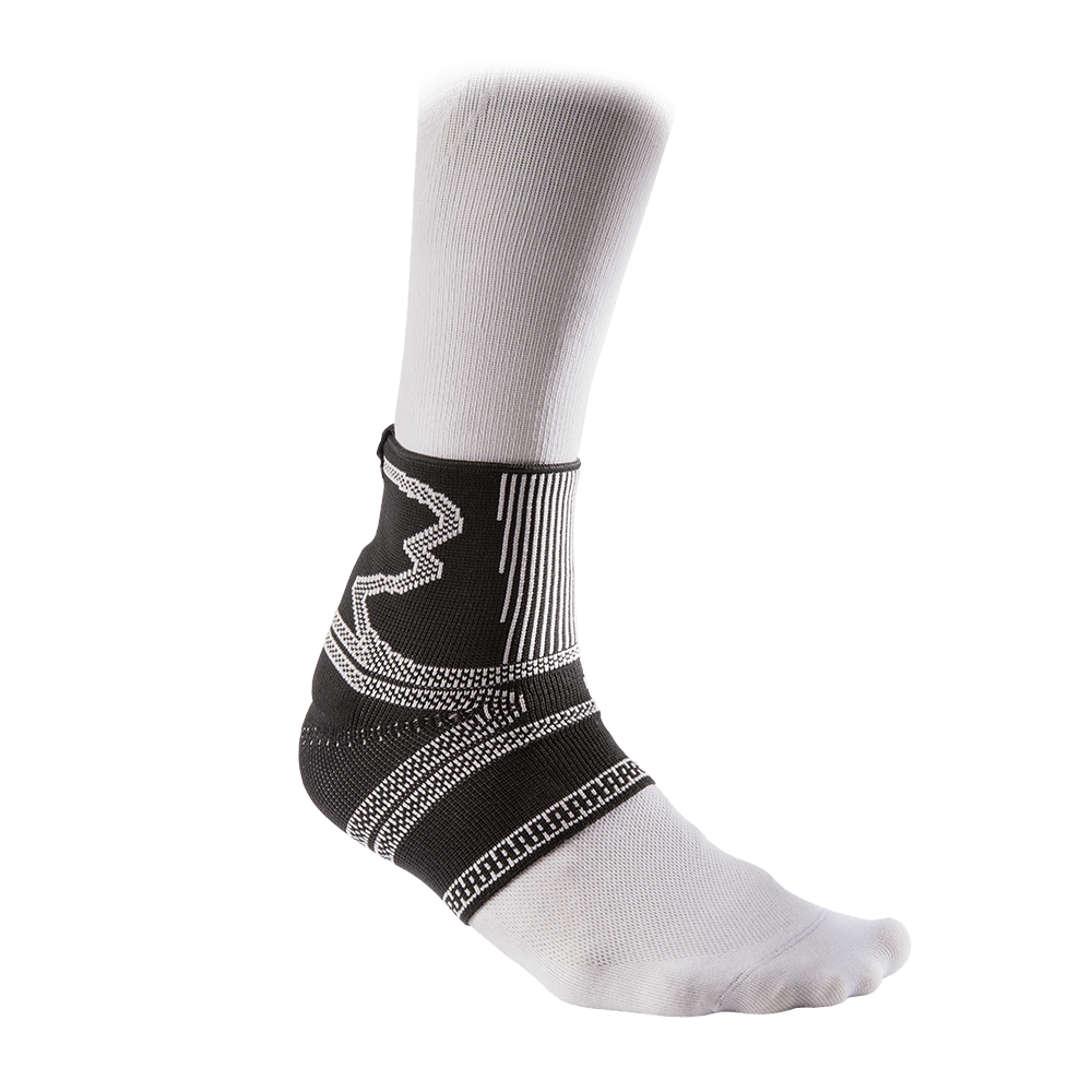 Engineered Elastic Achilles Tendon Sleeve - McDavid