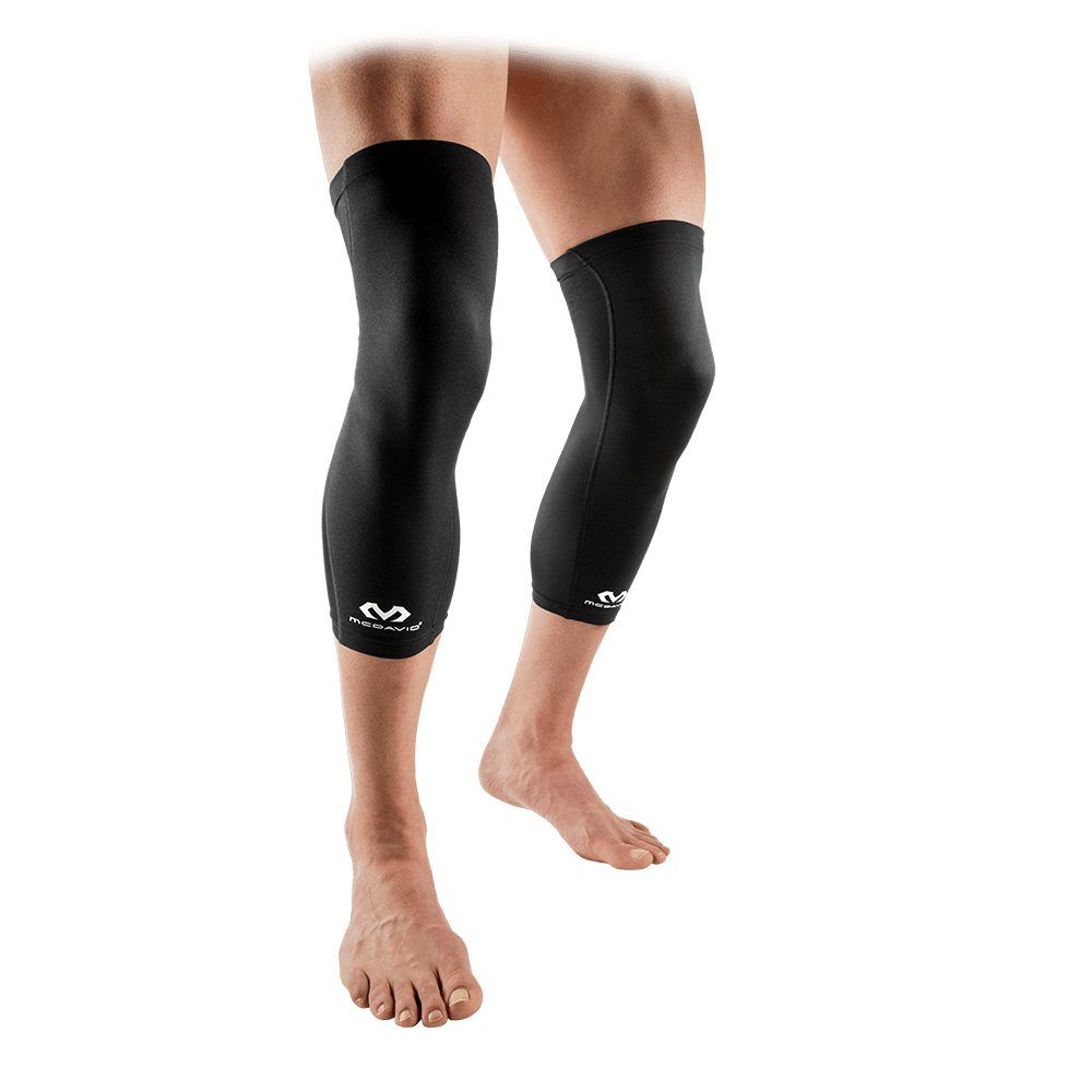 Abrasion Knee Sleeves/Pair - McDavid