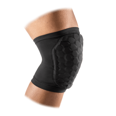 HEX®  Knee/Elbow/Shin Pads/Pair
