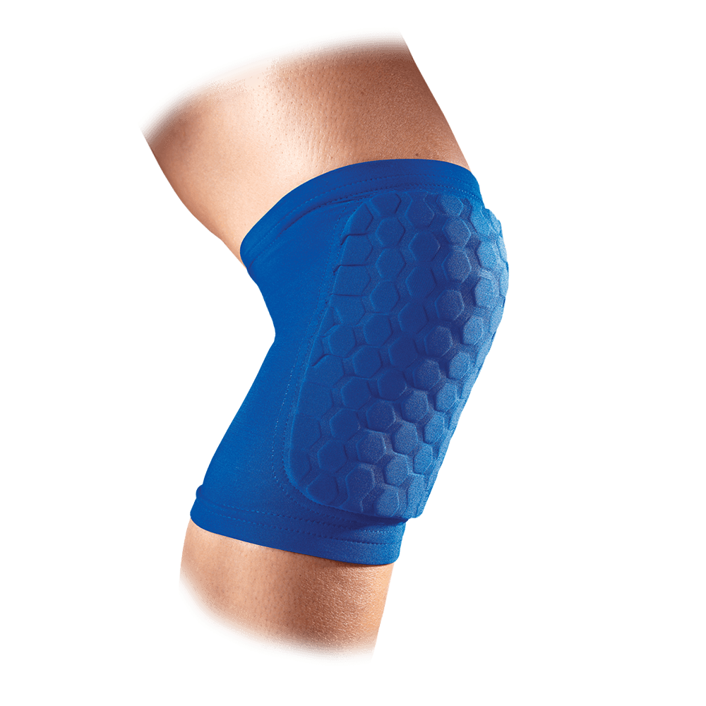 HEX®  Knee/Elbow/Shin Pads/Pair - McDavid