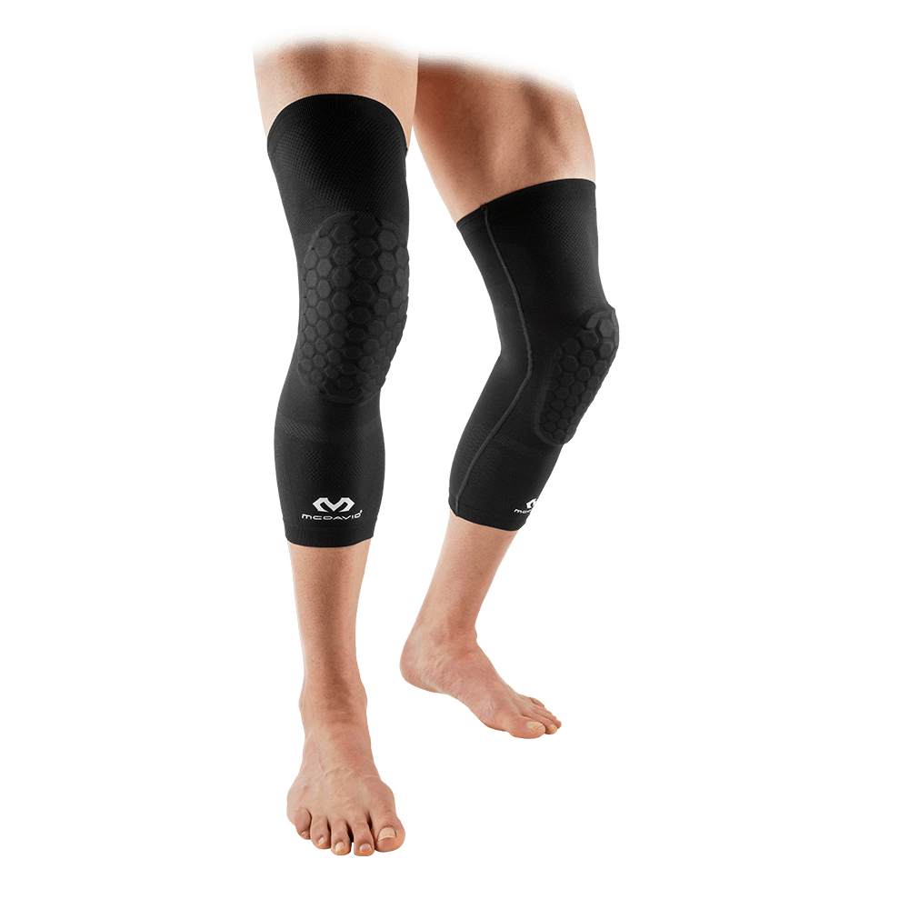 07fe9a338e2e2e Elite HEX® Leg Sleeves/Pair - McDavid