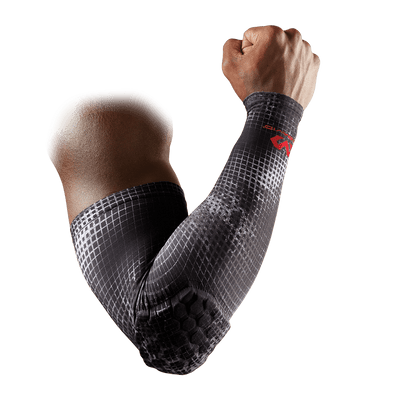 HEX® Shooter Arm Sleeve/Single - McDavid