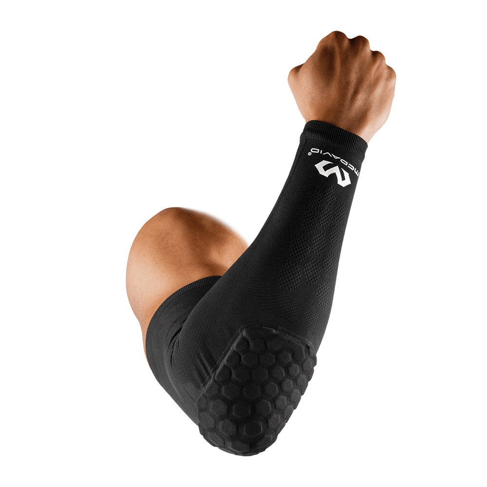 ELITE HEX® Shooter Arm Sleeve/Single