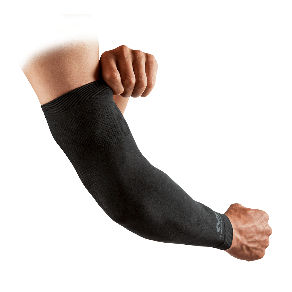 ELITE Compression Arm Sleeve/Single - McDavid