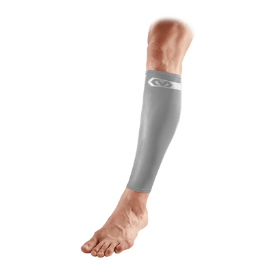 Reflective Compression Calf Sleeves/Pair