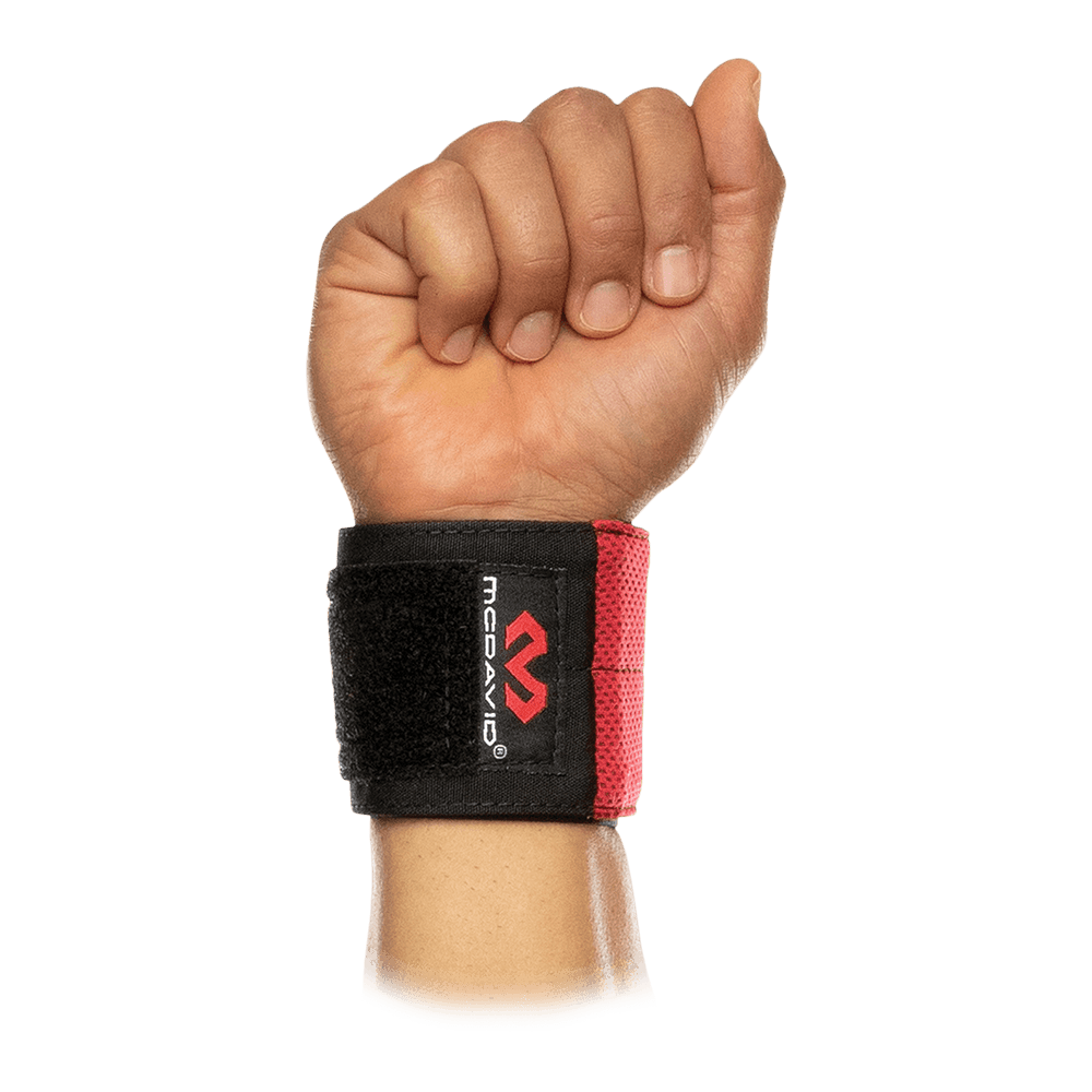 Flex Fit Training Wrist Wraps/Pair