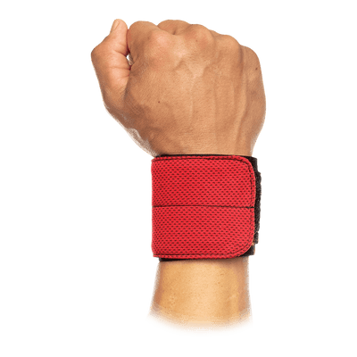 Flex Fit Training Wrist Wraps/Pair - McDavid