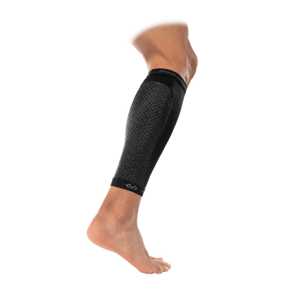 Dual Layer Training Compression Calf Sleeves/Pair